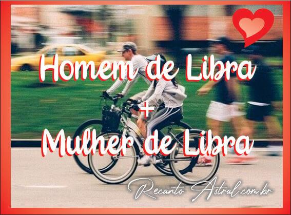 librianos andando de bicicleta