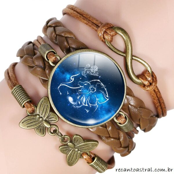 comprar joia de signos do zodíaco
