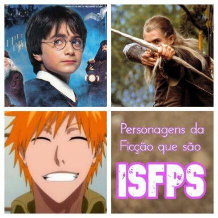 isfp a isfp t