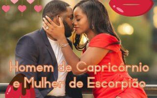 escorpiana e capricorniano relação amor casamento namoro noivado