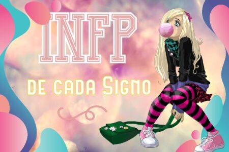 INFP da astrologia