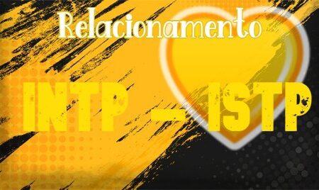 combinação INTP ISTP