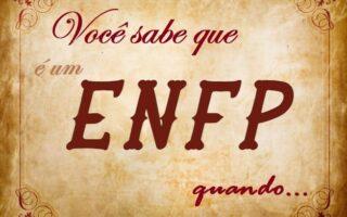 ENFP características