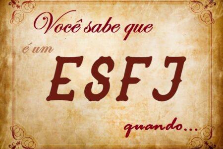 ESFJ características