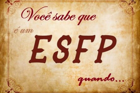 ESFP características