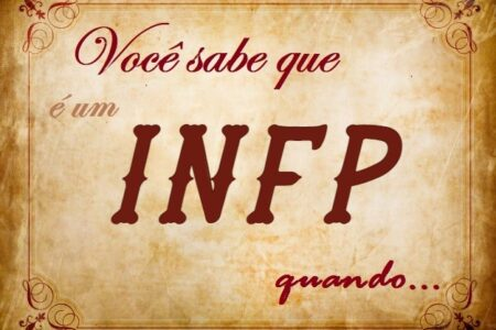 INFP características