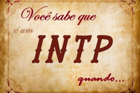 INTP características