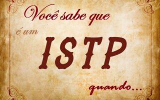 ISTP características
