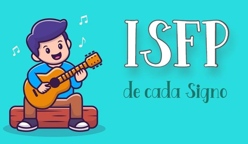 Personalidade ISFP Aventureiro e astrologia signos