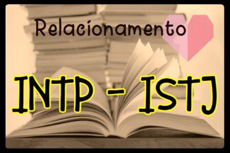 combinação intp istj