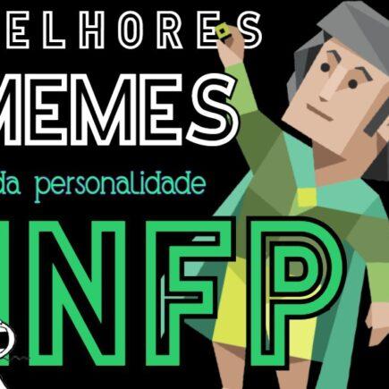 Memes INFP MBTI