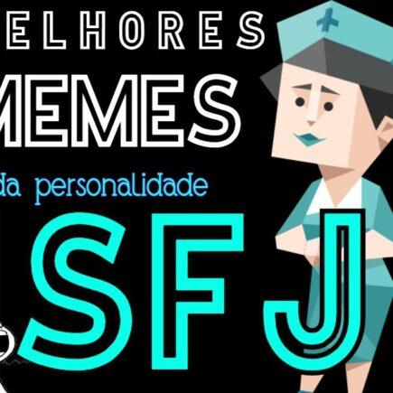 ISFJ MEMES