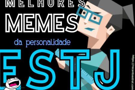 memes ESTJ personalidade gerente