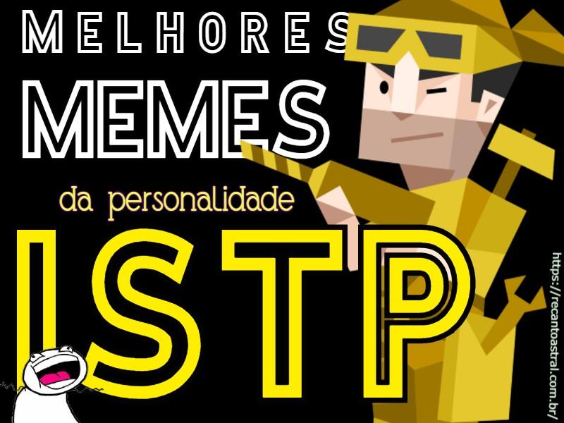 memes istp