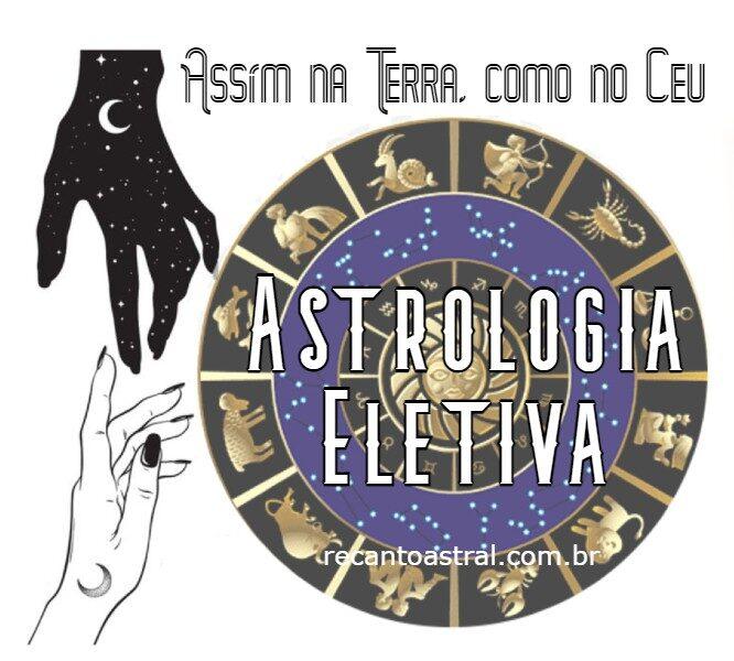 escolher melhor horário pra começar um negócio com astrologia