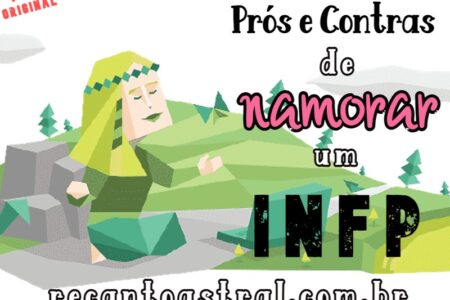 infp NO AMOR