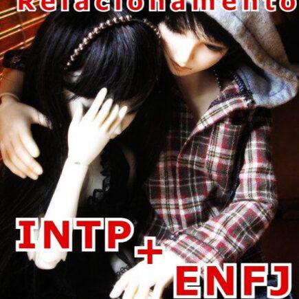 INTP E ENFJ Combinação