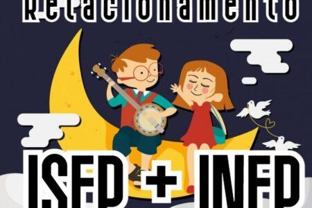 ISFP INFP combinação amorosa